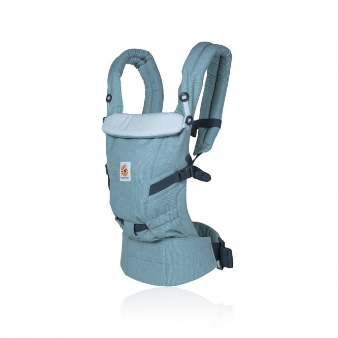 Adapt Baby Carrier - Heritage Blue