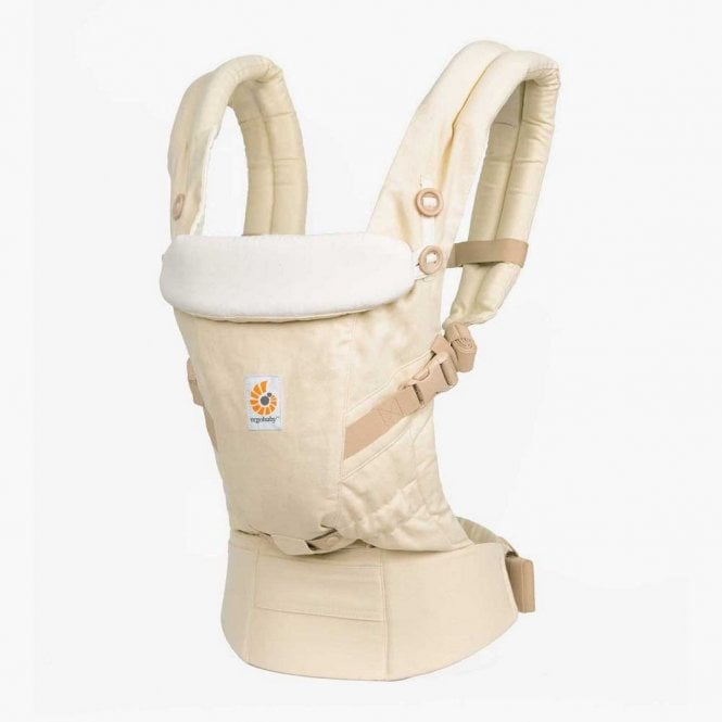 Adapt Baby Carrier - Natural