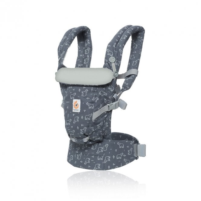 Adapt Baby Carrier - Trunks Up