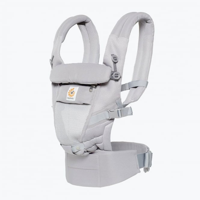 Adapt Cool Air Mesh Baby Carrier