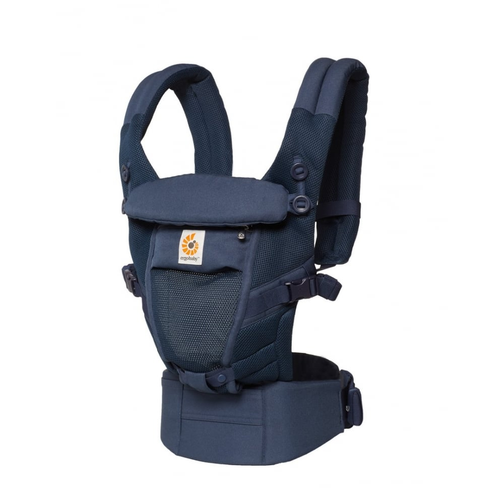 2f349917cd6 Ergobaby Adapt Cool Air Mesh Baby Carrier