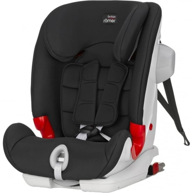 Advansafix III SICT Car Seat
