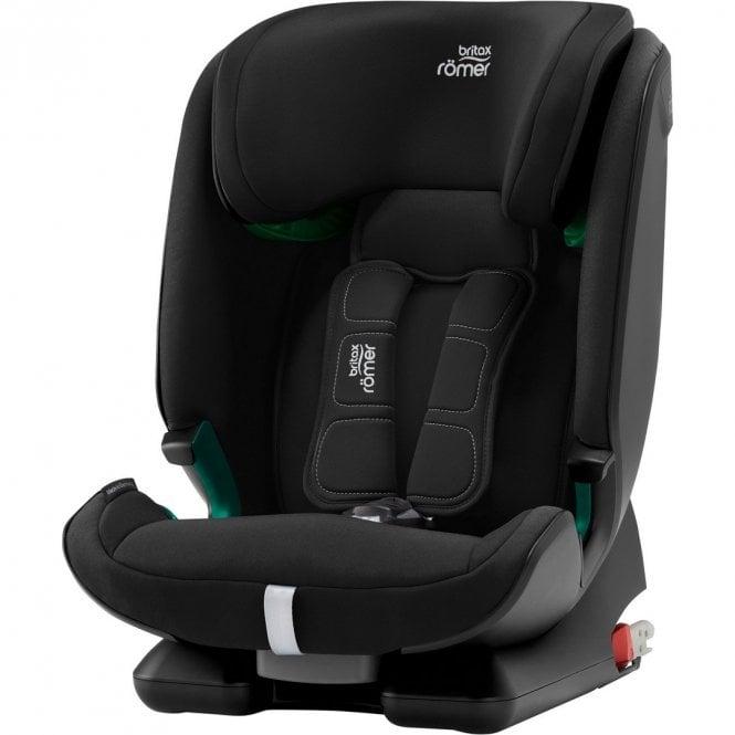 Advansafix M i-Size Car Seat - Cosmos Black