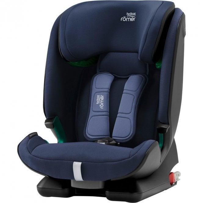 Advansafix M i-Size Car Seat - Moonlight Blue