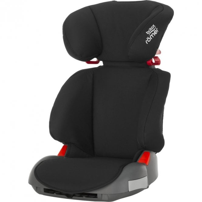 Adventure Car Seat - Cosmos Black