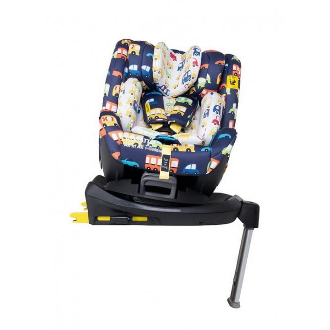 All In All i-Rotate Group 0+ 1 2 3 Car Seat - Day Out
