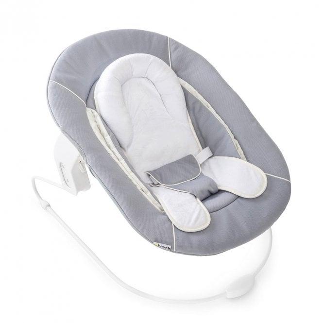 Alpha Baby Bouncer 2 In 1 - Stretch Grey