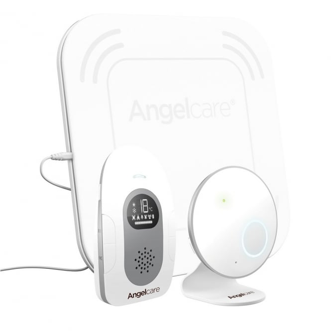 AC115 Digital Movement & Sound Baby Monitor