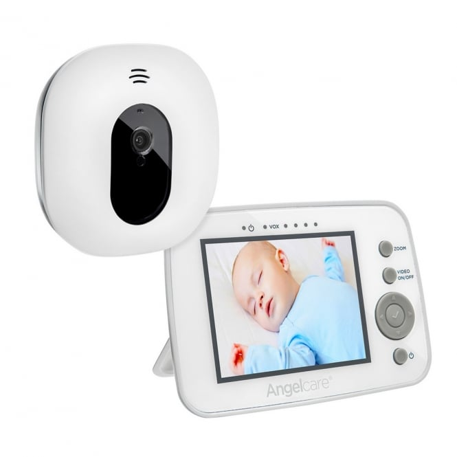 Angelcare AC210 Digital Video & Sound Baby Monitor