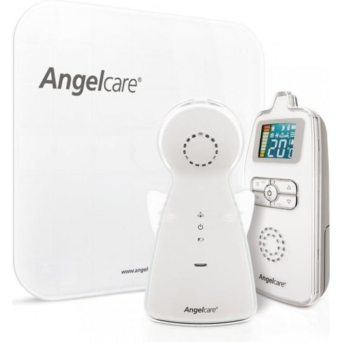 Buy Angelcare AC403 Movement & Sound Monitor from BuggyBaby