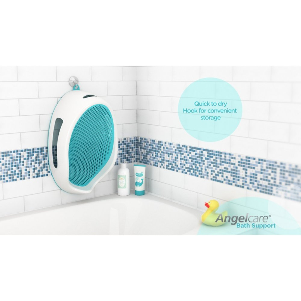 Angelcare support bath pink - Angelcare Soft Touch Bath Support