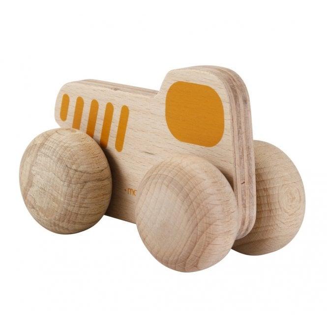 Arabam Wooden Tractor