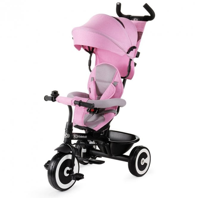 Aston Tricycle - Pink