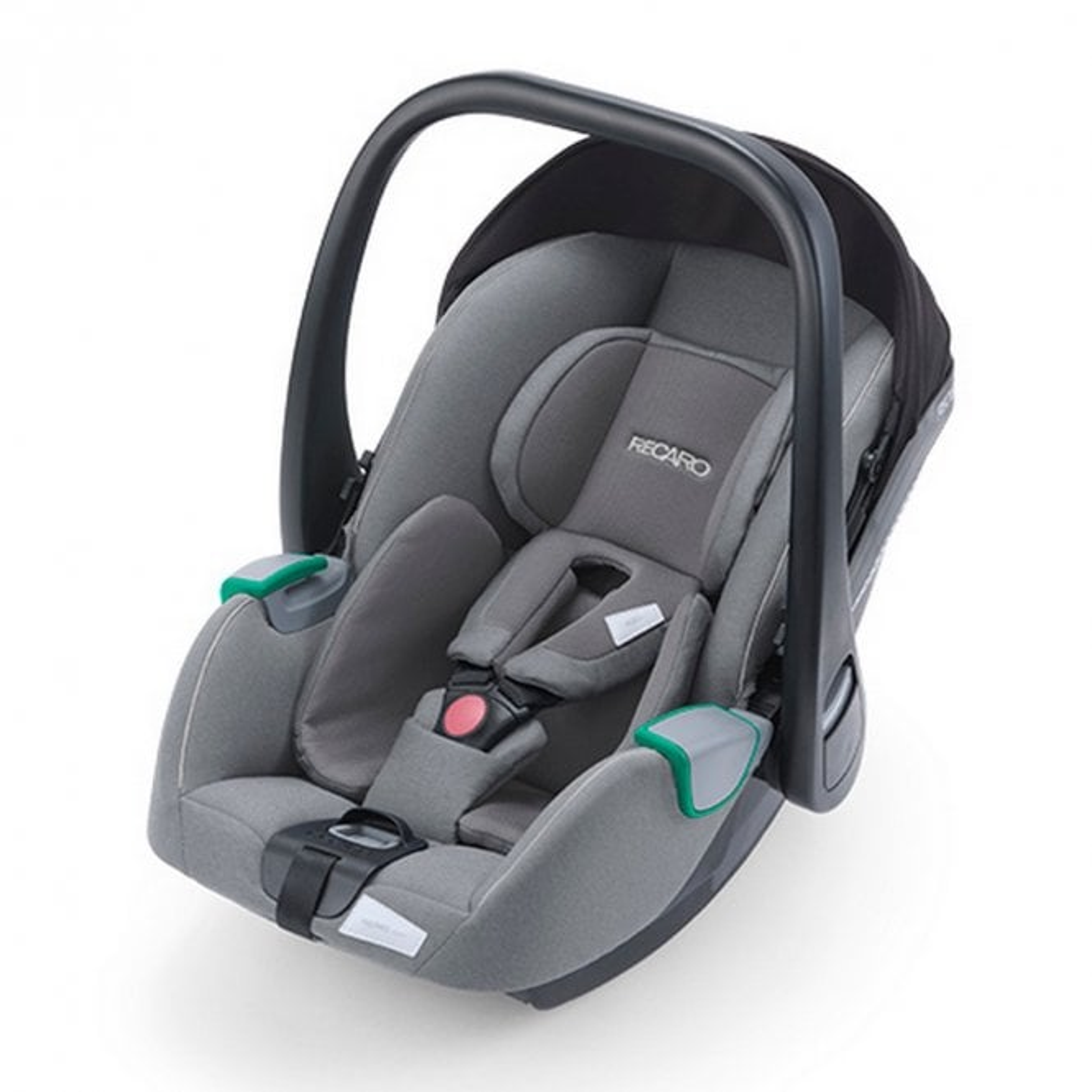 Avan i-Size Car Seat - Prime Silent Grey