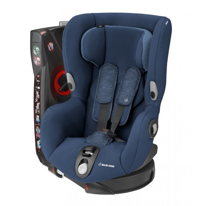 Axiss Car Seat (Discontinued 04 March 2020)