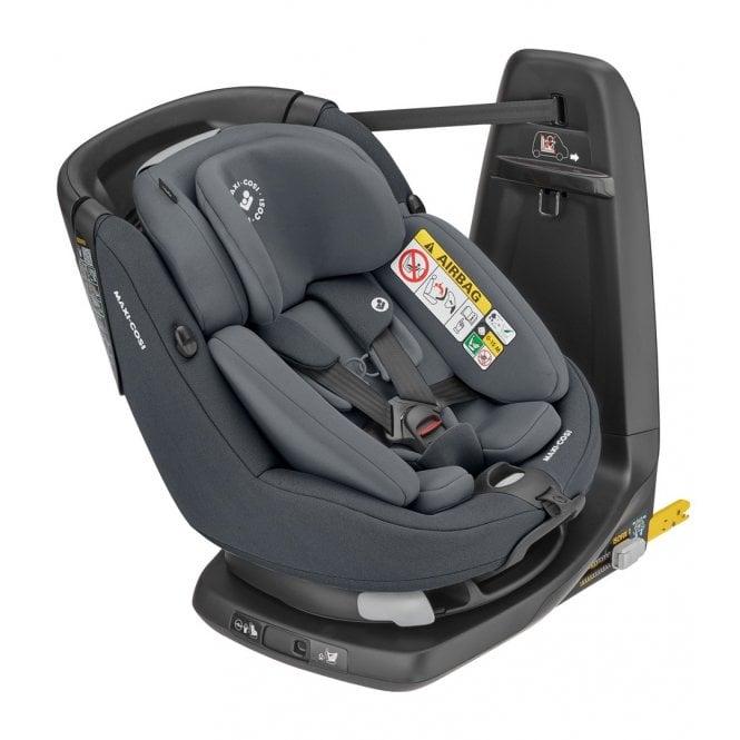 AxissFix Plus i-Size Car Seat - Authentic Graphite