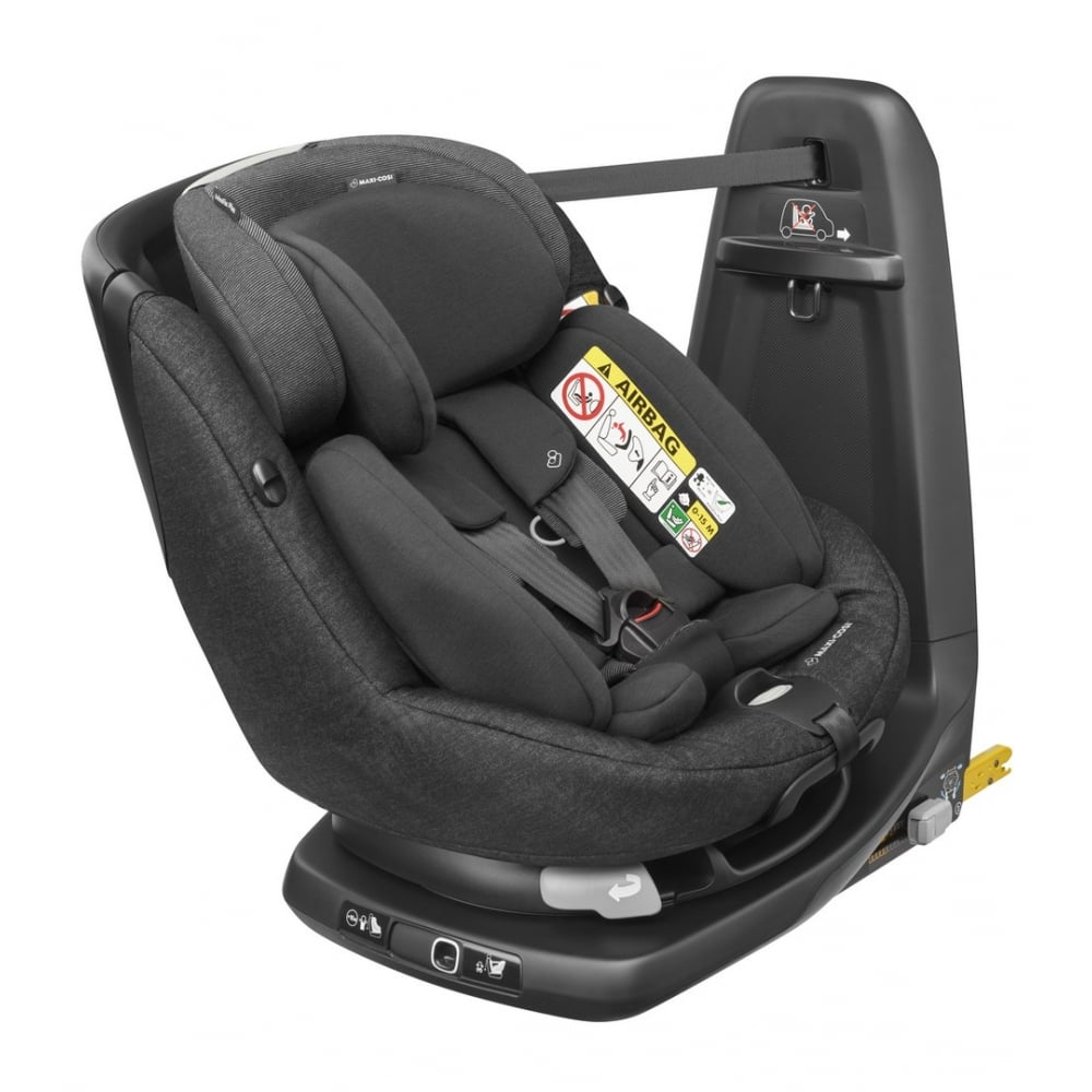 maxi cosi axissfix plus car seat i size car seats. Black Bedroom Furniture Sets. Home Design Ideas