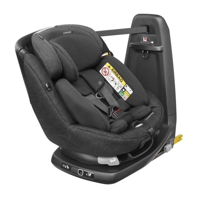 AxissFix Plus i-Size Car Seat