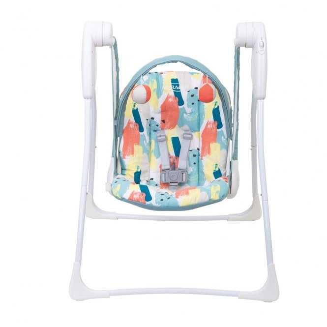 Baby Delight Swing - Paintbox