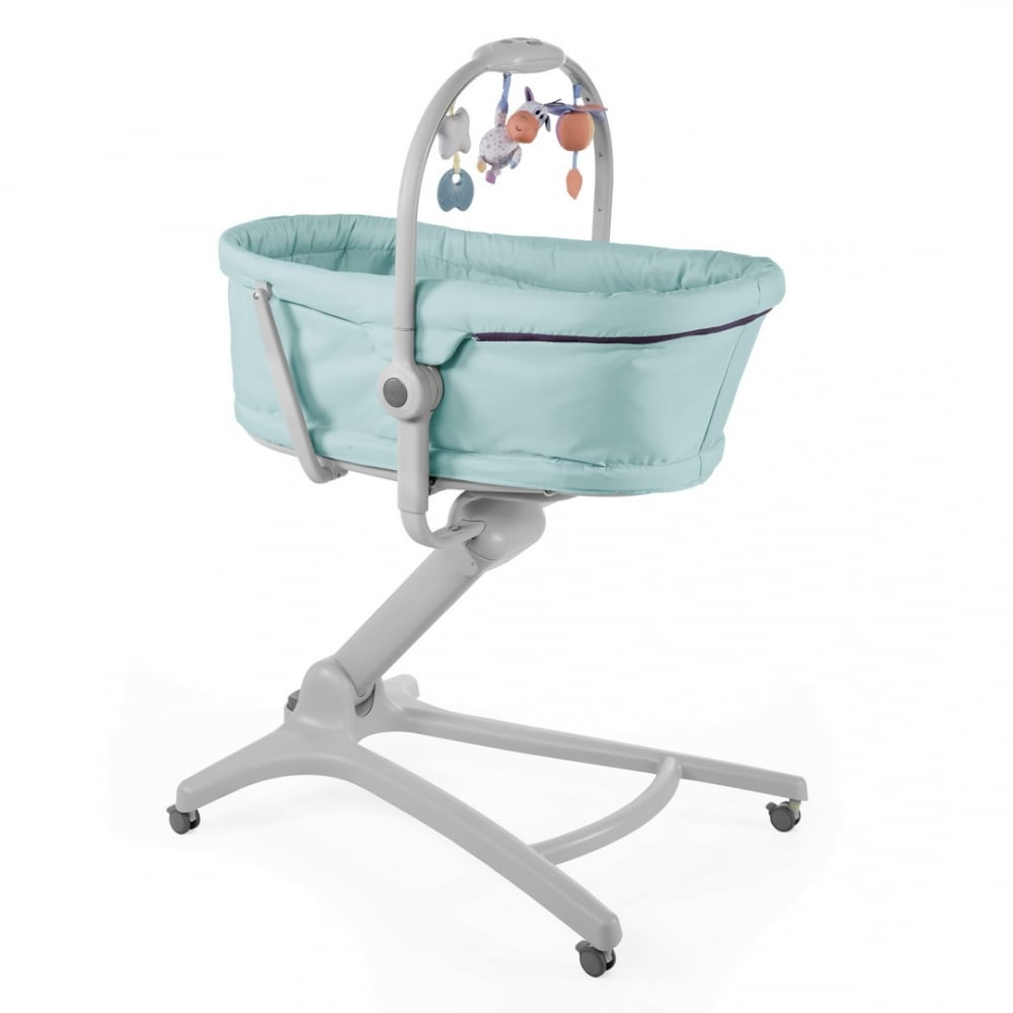 Chicco Baby Hug 4 In 1 Crib Nursery Furniture Buggybaby