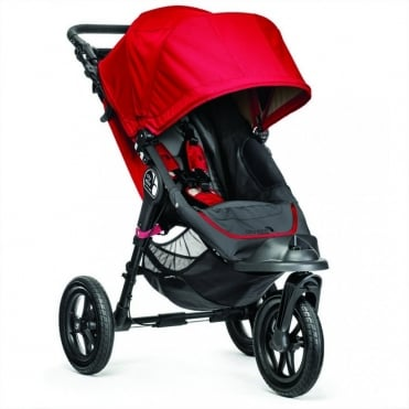 City Elite Pushchair