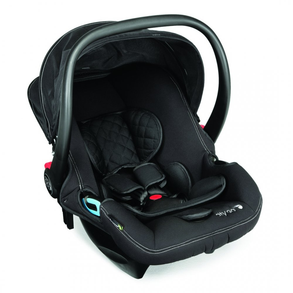 buy baby jogger city go car seat buggybaby. Black Bedroom Furniture Sets. Home Design Ideas