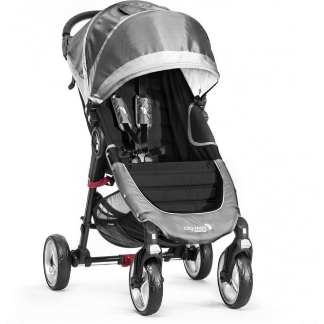Baby Jogger City Mini 4 Wheel Pushchair