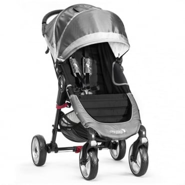 City Mini 4 Wheel Pushchair