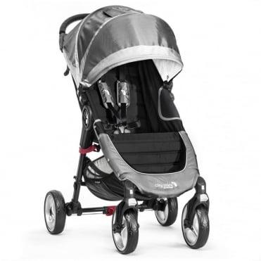 City Mini 4 Wheel Pushchair
