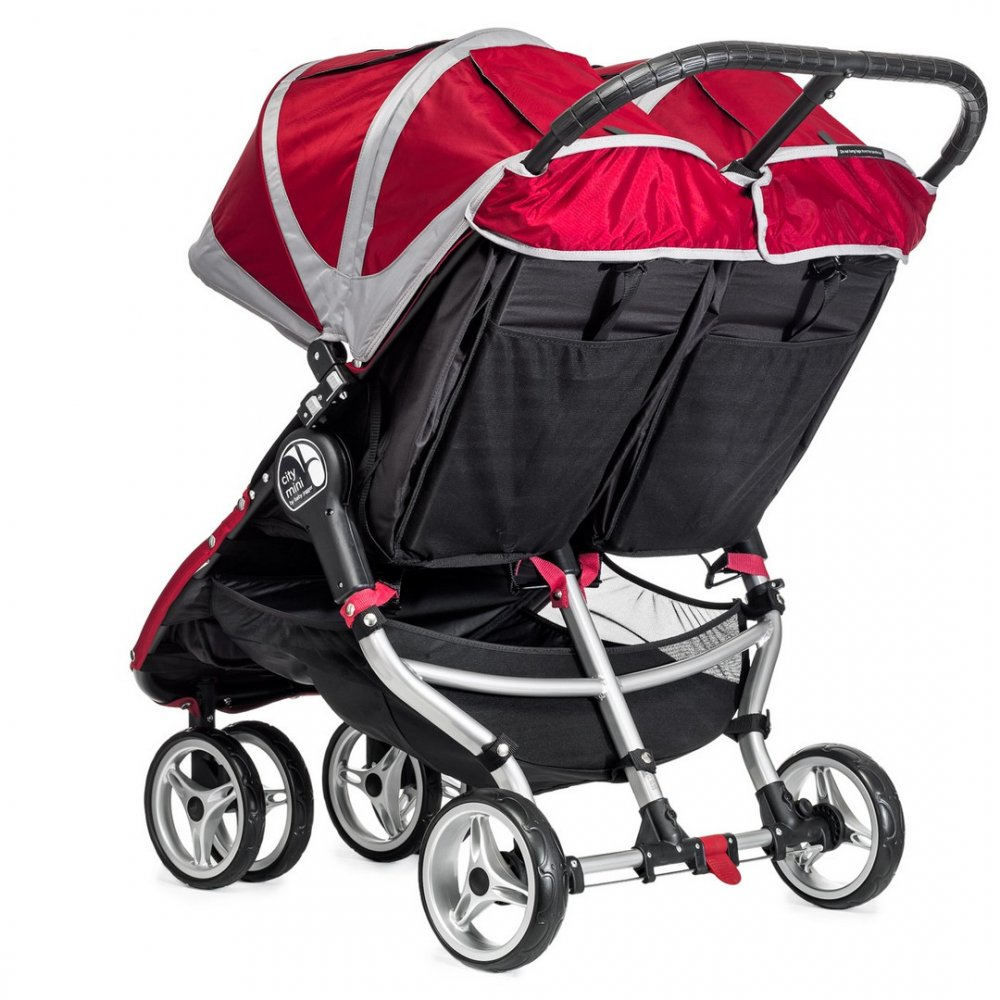 Buy Baby Jogger City Mini Double Pushchair From Buggybaby