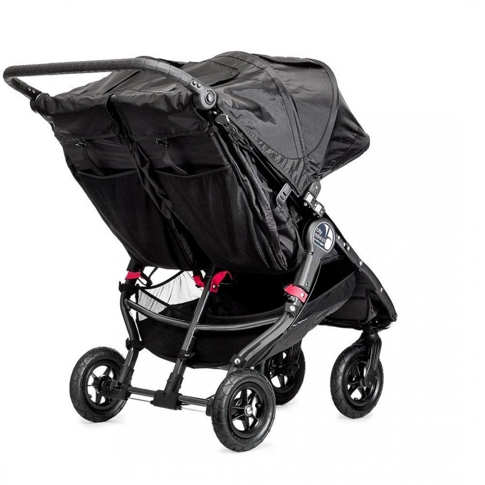 Baby Jogger City Mini Gt Double