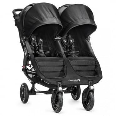 City Mini GT Double Pushchair