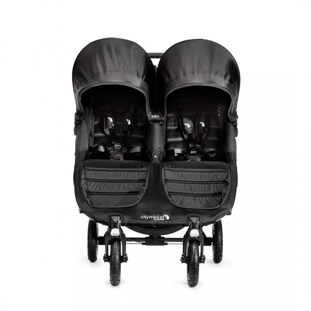Buy Baby Jogger City Mini GT Double Pushchair | BuggyBaby