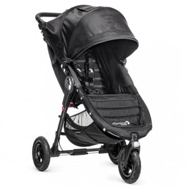 City Mini GT Pushchair
