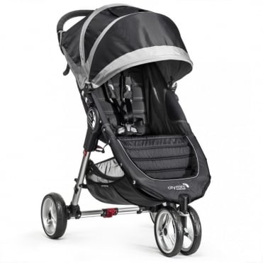 City Mini Pushchair