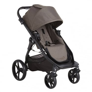 City Premier Pushchair