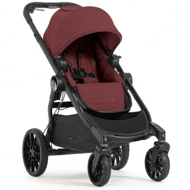 City Select Lux Pushchair