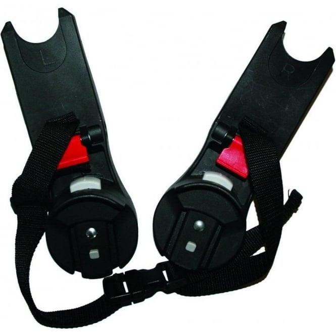 Buy Baby Jogger City Select Amp Premier Car Seat Adaptorr
