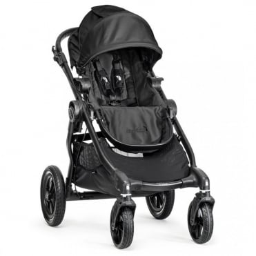 City Select Pushchair