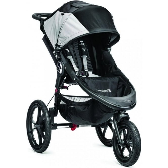 Baby Jogger Summit X3 Pushchair