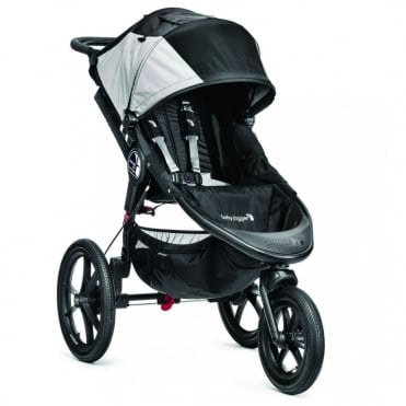 Summit X3 Pushchair