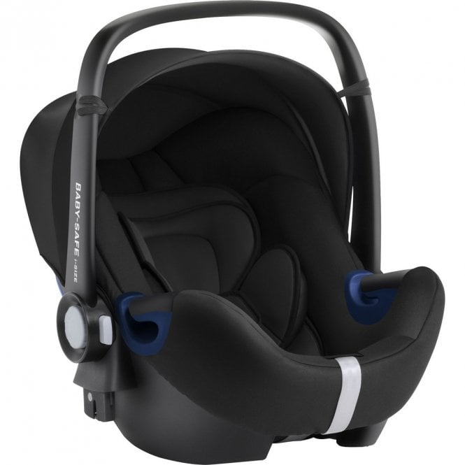Baby Safe 2 i-Size Car Seat - Cosmos Black