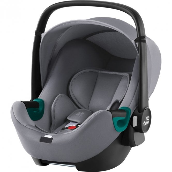Baby Safe 3 i-Size Car Seat - Frost Grey
