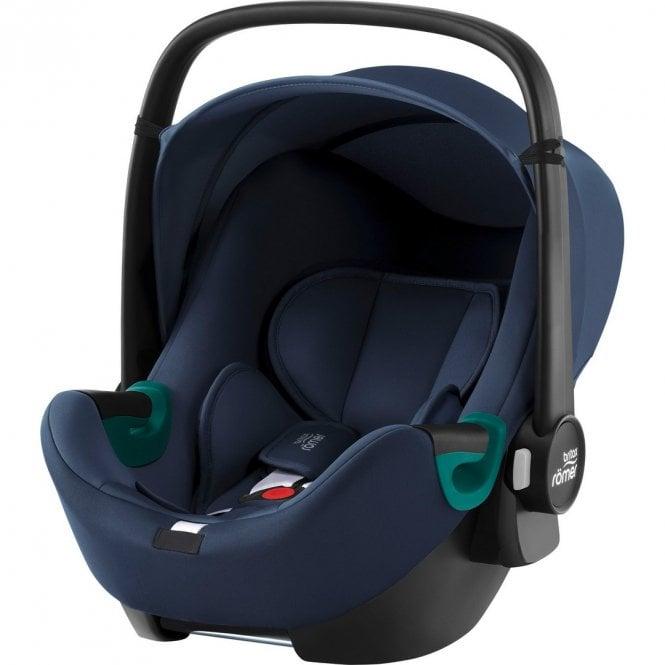 Baby Safe 3 i-Size Car Seat - Indigo Blue