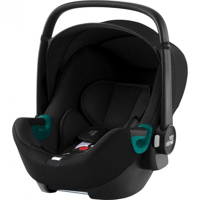 Baby Safe 3 i-Size Car Seat - Space Black