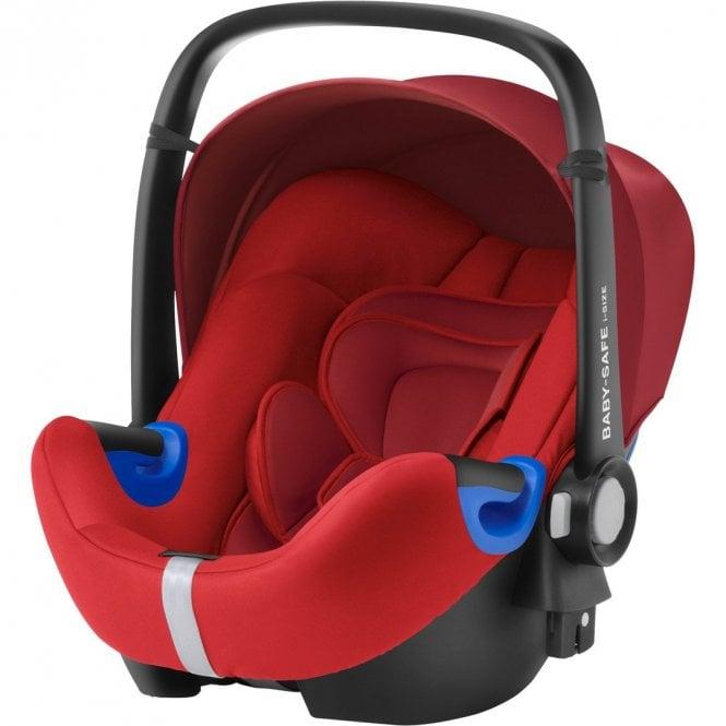 Baby Safe i-Size Car Seat
