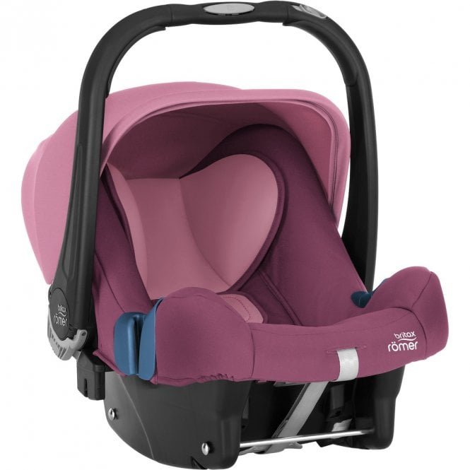 Baby Safe Plus SHR II Car Seat