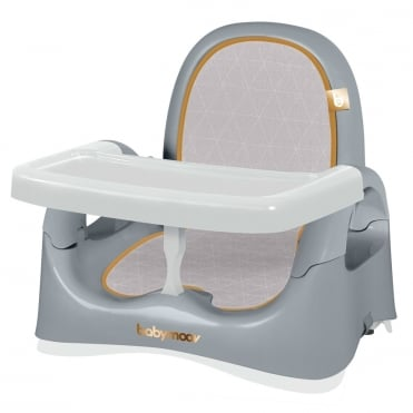 Compact Booster Seat