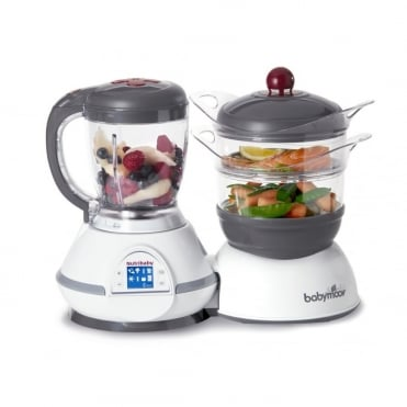 Nutribaby 5-in-1 Food Processor