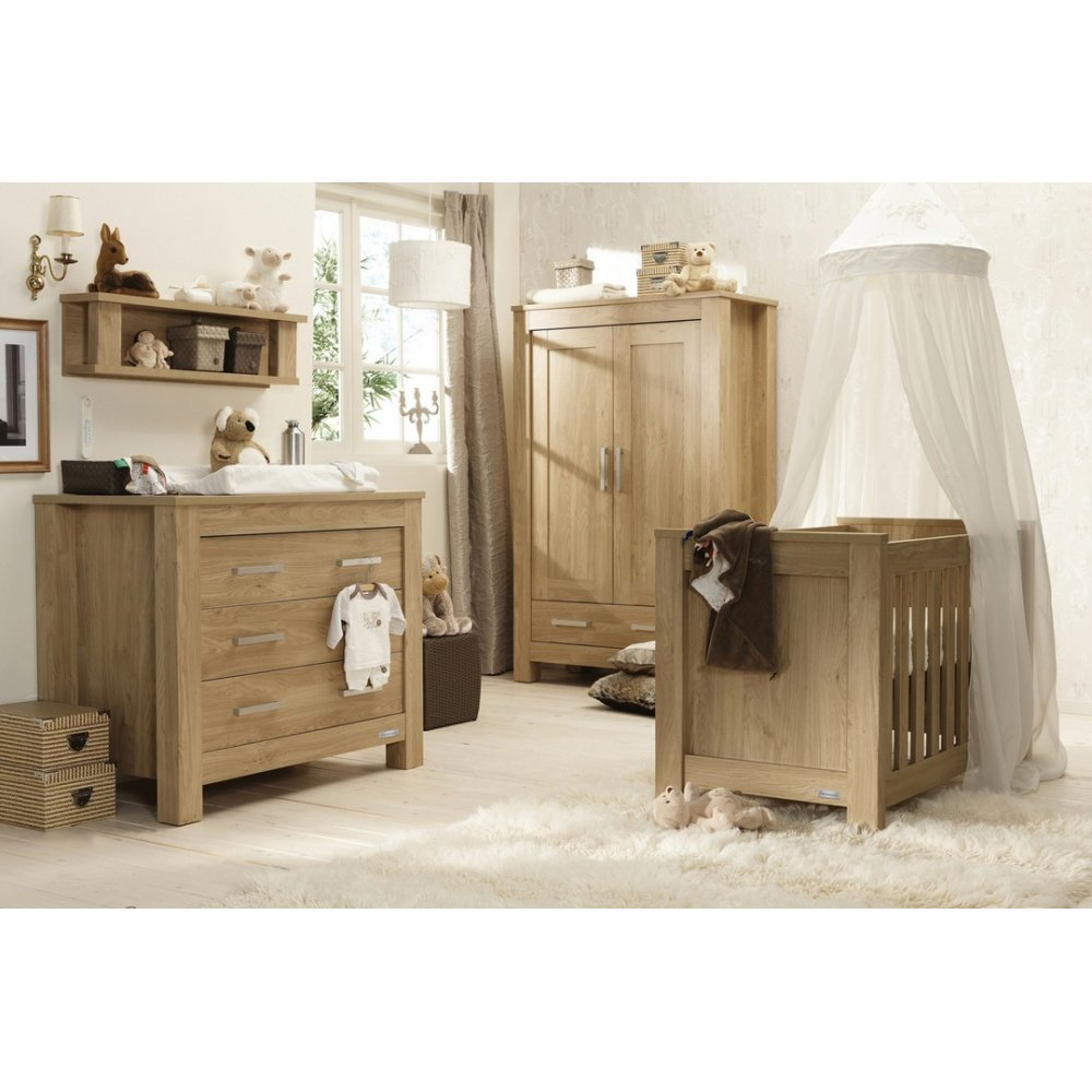 Buy Babystyle 4 Piece Furniture Set Baby Nursery Buggybaby